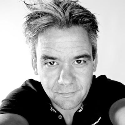 Henk-Jan Winkeldermaat, journalist, filmer, fotograaf