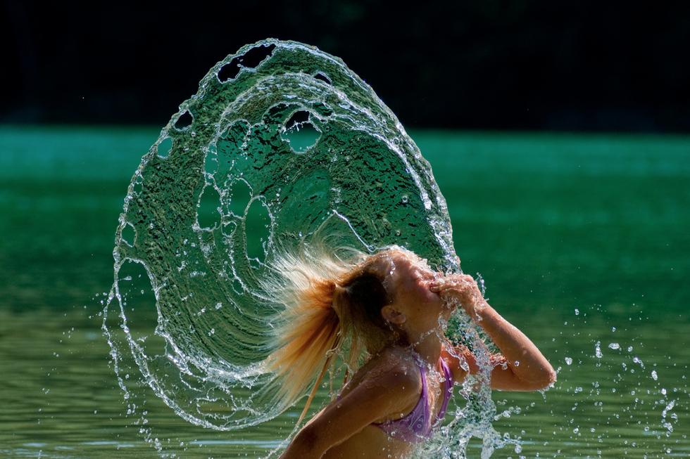 Highspeed water 70-200mm f2.8