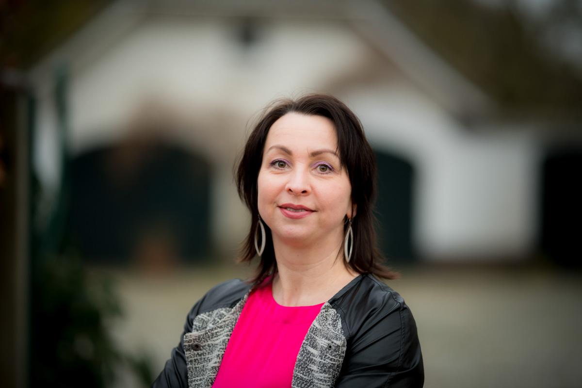 Karin Melcher door Punkmedia 5